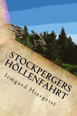 Cover von: Stockpergers Höllenfahrt