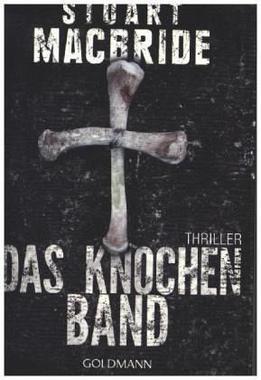 Cover von: Das Knochenband