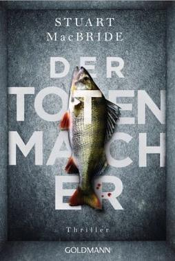 Cover von: Der Totenmacher