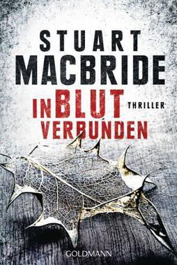 Cover von: In Blut verbunden