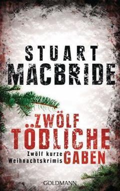 Cover von: Zwölf tödliche Gaben