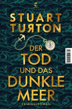 Cover von: Der Tod und das dunkle Meer