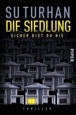 Cover von: Die Siedlung