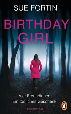 Cover von: Birthday Girl