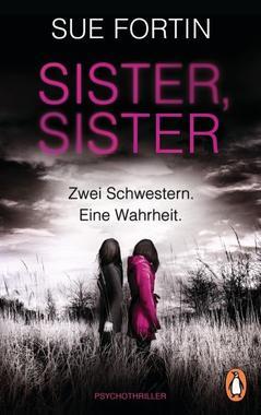 Cover von: Sister, Sister