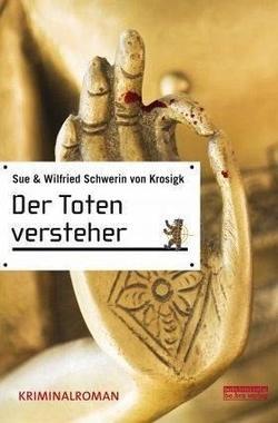 Cover von: Der Totenversteher