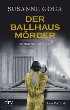 Cover von: Der Ballhausmörder