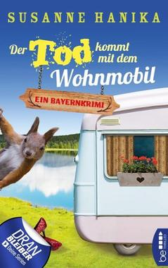 Cover von: Der Tod kommt mit dem Wohnmobil