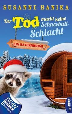 Cover von: Der Tod macht keine Schneeballschlacht