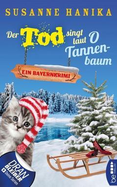 Cover von: Der Tod singt laut O Tannenbaum
