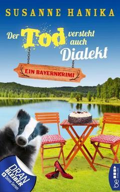 Cover von: Der Tod versteht auch Dialekt