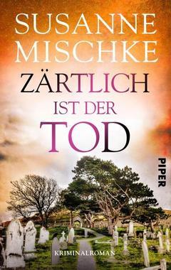 Cover von: Zärtlich ist der Tod
