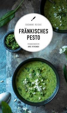 Cover von: Fränkisches Pesto