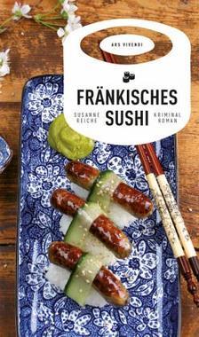 Cover von: Fränkisches Sushi