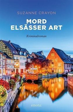 Cover von: Mord Elsässer Art