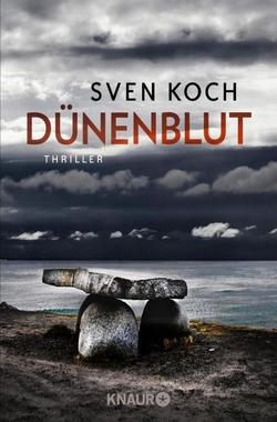Cover von: Dünenblut