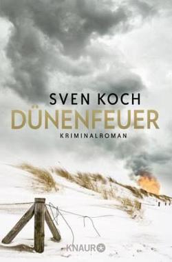 Cover von: Dünenfeuer