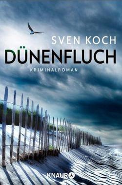 Cover von: Dünenfluch