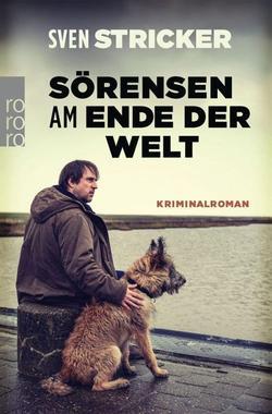 Cover von: Sörensen am Ende der Welt