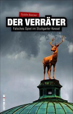 Cover von: Der Verräter