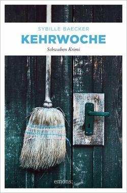 Cover von: Kehrwoche