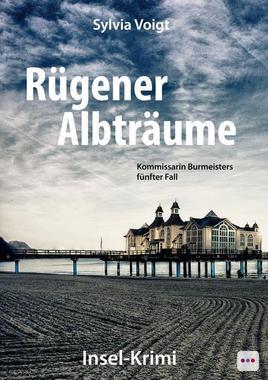 Cover von: Rügener Albträume