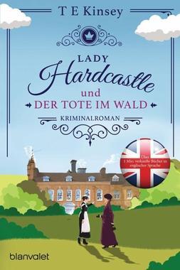 Cover von: Lady Hardcastle und der Tote im Wald