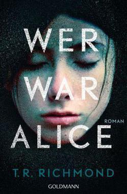 Cover von: Wer war Alice