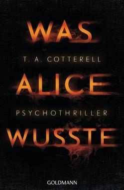 Cover von: Was Alice wusste