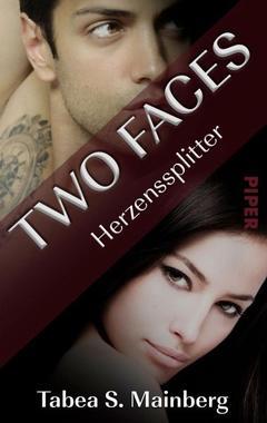 Cover von: Two Faces - Herzenssplitter