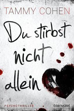 Cover von: Du stirbst nicht allein