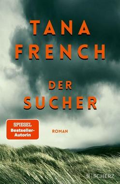 Cover von: Der Sucher