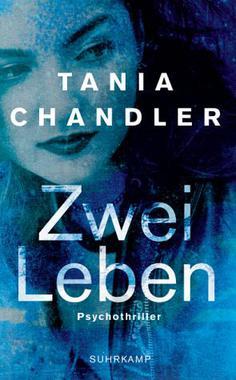 Cover von: Zwei Leben