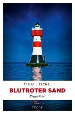 Cover von: Blutroter Sand