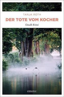 Cover von: Der Tote vom Kocher