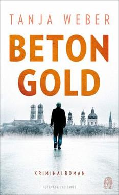 Cover von: Betongold