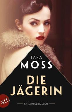 Cover von: Die Jägerin