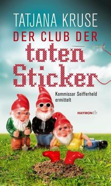 Cover von: Der Club der toten Sticker
