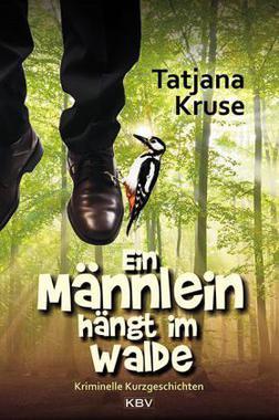 Cover von: Ein Männlein hängt im Walde