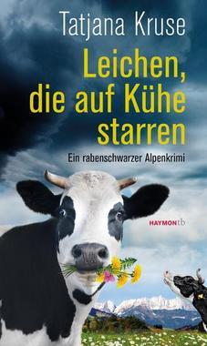 Cover von: Leichen, die auf Kühe starren