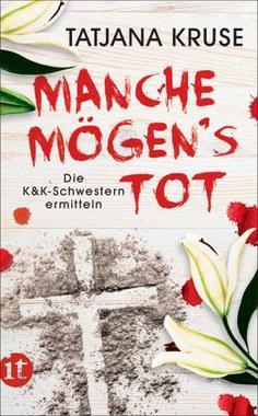 Cover von: Manche mögen's tot