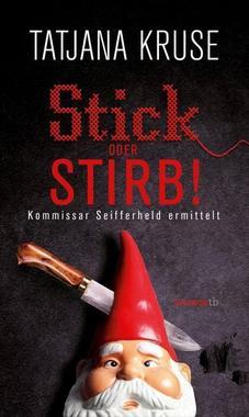 Cover von: Stick oder stirb!