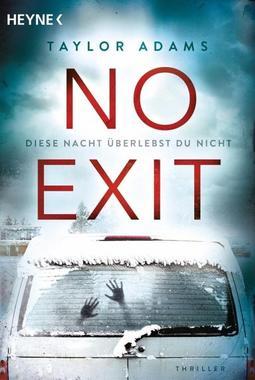 Cover von: No Exit