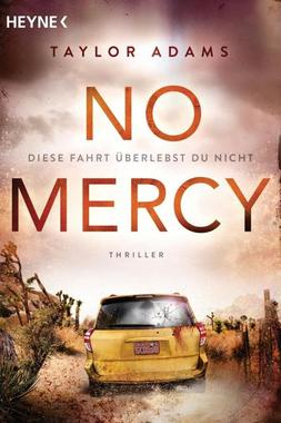 Cover von: No Mercy