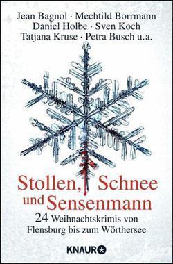 Cover von: Stollen, Schnee und Sensenmann