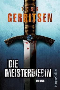 Cover von: Die Meisterdiebin