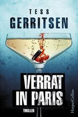 Cover von: Verrat in Paris