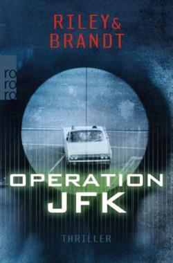 Cover von: Operation JFK