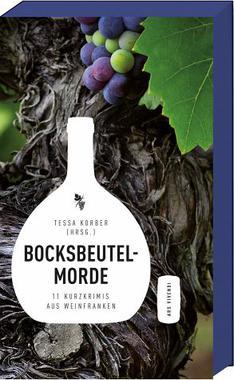 Cover von: Bocksbeutelmorde