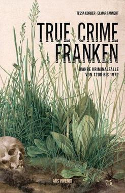 Cover von: True Crime Franken